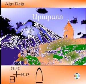 Ararat (Mount)