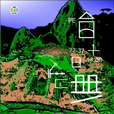 Macchu Pichu