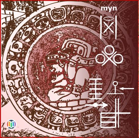Maya calendars