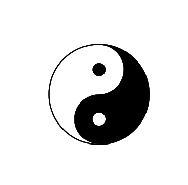 Yin and Yang-SB