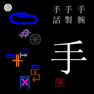 手  te – Iwate Prefecture