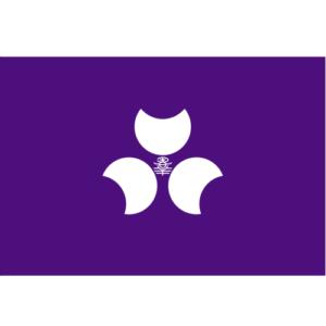 Gunma Prefecture (Flag)