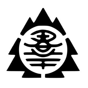 Gunma Prefecture (Symbol)