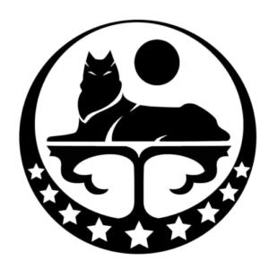 Ichkeria Coat of Arms