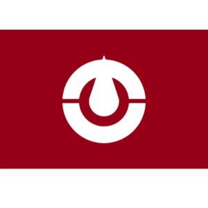 Kochi Prefecture (Flag)