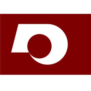 Kumamoto Prefecture (Flag)
