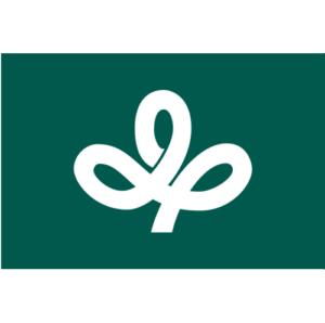 Miyagi Prefecture (Flag)