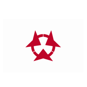 Oita Prefecture (Flag)