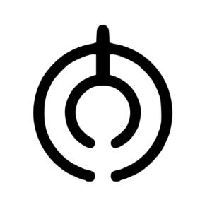 Oita Prefecture (Symbol)