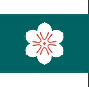 Saga Prefecture (Flag)