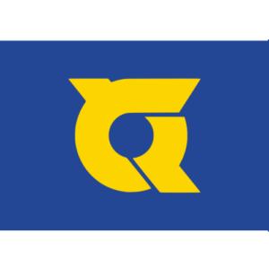 Tokushima Prefecture (Flag)