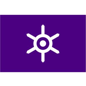 Tokyo Prefecture (Flag)