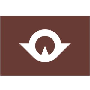 Yamaguchi Prefecture (Flag)