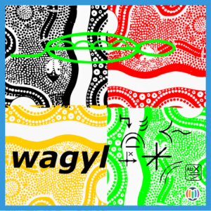 Wagyl: mythical and stimulating