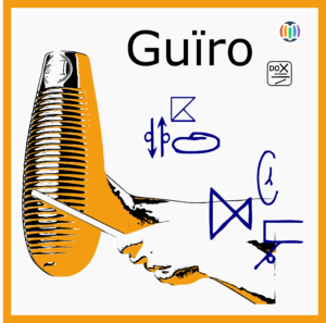 Beloved Güiro