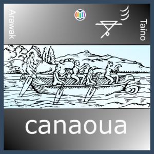 Canoe – Etymology