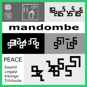 Creator of Mandombe…