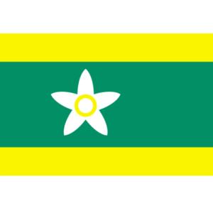 Ehime Prefecture (Flag)