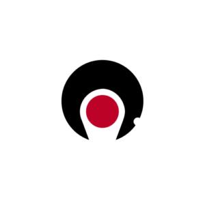Kagoshima Prefecture (Flag)