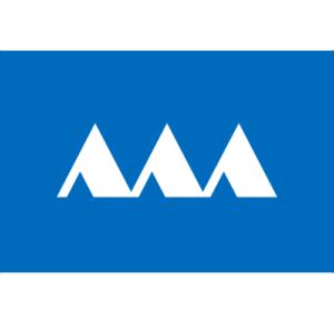 Yamagata Prefecture (Flag)