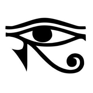 eye udjat