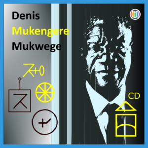 Meeting Denis Mukwege…